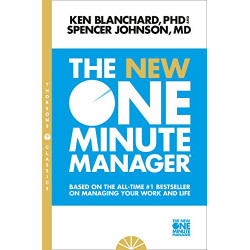 Harper Collins: The New One Minute Manager