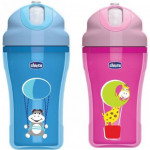 Chicco Insulated Cup (18M+), Pink or Blue