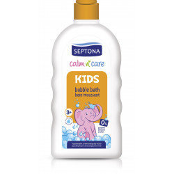 Septona Kids Bubble Bath, 500 ml
