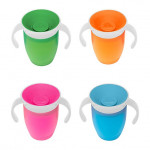 Munchkin Miracle 360 Cup- 7oz, Different Colors