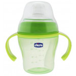 Chicco Soft Cup Green (6M+)
