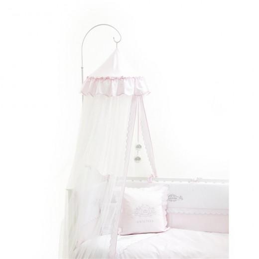Funna Canopy Princess - Pink