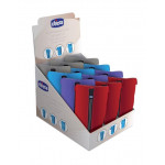 Chicco Thermal Feeding Bottle Holder, Assorted Colors