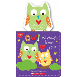 Scholastic: Owl Always Love You!