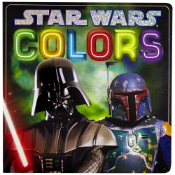 Scholastic: Star Wars: Colors