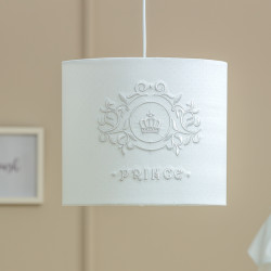 Funna Ceiling Lamp Prince - Blue