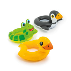 Intex Animal Split Rings / Assortment