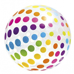 Intex Jumbo Ball / Colorful