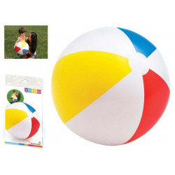 Intex Glossy Panel Ball / 51 cm Diameter