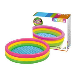 Intex Sunset Glow Baby Pool / 1 - 3 years