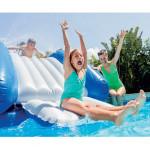 Intex Water Slide