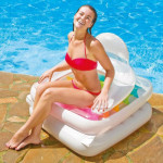 Intex Folding Lounge Chair