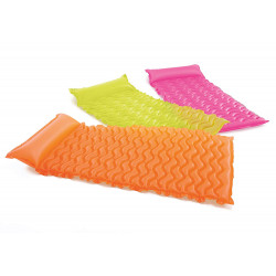 Intex Tote-N-Float Wave Mats 3 Colors