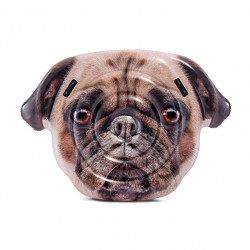 Intex Pug Face Island