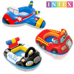 Intex Kiddie Floats