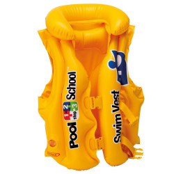 Intex Deluxe Swim Vest Pool School / Step 2
