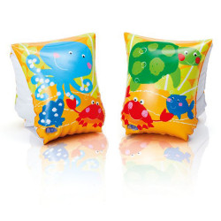 Intex Tropical Buddies Arm Bands