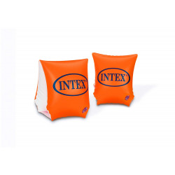Intex Deluxe Arm Bands / Age 3 - 6