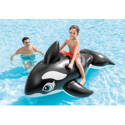 Intex Whale Ride - On