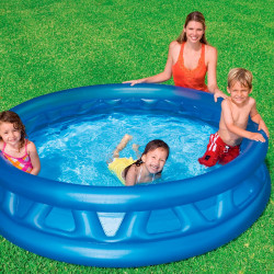Intex Soft Side Pool