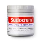 Sudocrem Antiseptic Healing Cream For Nappy Rash, Eczema, Burns and more - 60g