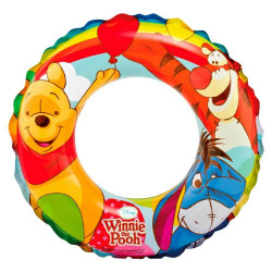 Intex Swimming Ring / Winnie The Pooh Design