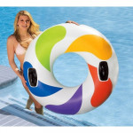 Intex Whirl Tube / With Handles