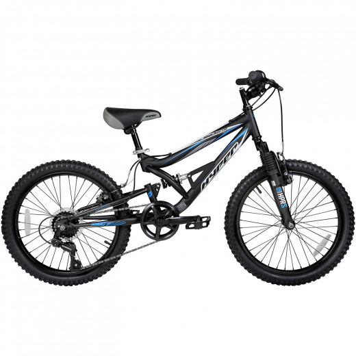20 - Hyper Shocker Bike (Black)