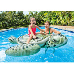 Intex Realistic Sea - Turtle Ride - On