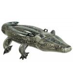 Intex Realistic Gator Ride - On