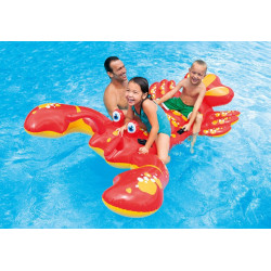 Intex Lobster Ride - On