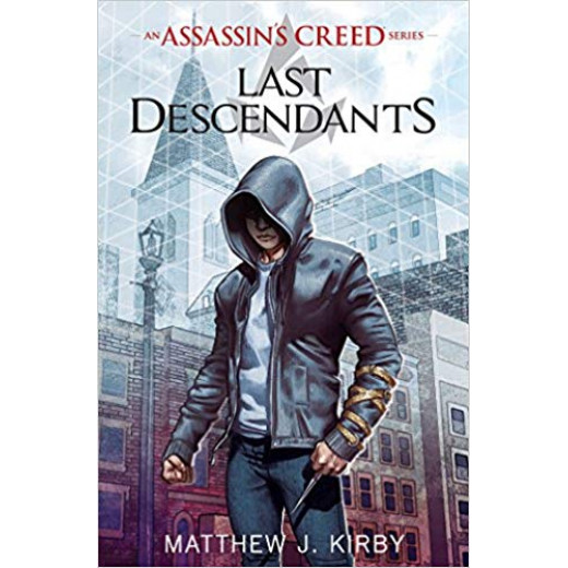 AN Assassin's Creed Series : Last Descendants