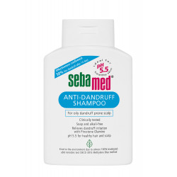 Sebamed Anti Dandruff Shampoo 200ml