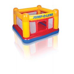 Intex - Inflatable Jump-o-Lene Playhouse Bouncer