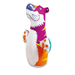 Intex - 3d Bop Bages,  Ages 3+, 3 Style
