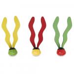 Intex - Underwater Fun Balls, Ages 6+, 3 Colors