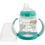 NUK First Choice Learner Bottle 150ml - Winnie the Pooh (Assorted)