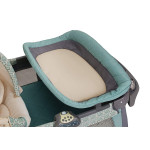 Graco Pack 'n Play Playard with Cuddle Cove, Rocking Seat, Astoria