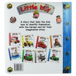 Dar Al-Majani Little Boy - Arthur's Car
