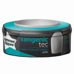 Tommee Tippee Sangenic Compatible Cassette