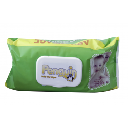 Penguin: Baby Wet Wipes