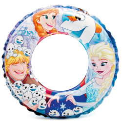 Intex - Swim Ring, Ages 3-6 , 51 cm