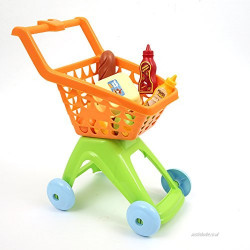 MamaToy Shoppy Trolley