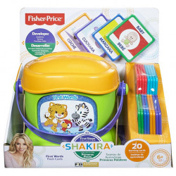 Fisher-Price First Words Flash Cards
