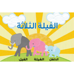 World of Imagination, Al Fiyala Al Thalatha Story