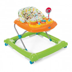 Chicco Cirus Baby Walker, Green
