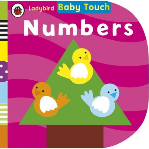 Penguin: Baby Touch Numbers