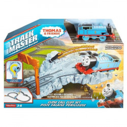 Thomas & Friends Track Master Close Call Cliff Set