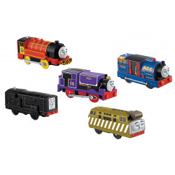 Thomas & Friends Track Master Little Favorites Engine, Assorted Characters