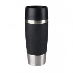 "Emsa Vacuum Mug ""Travel Mug""  Black"